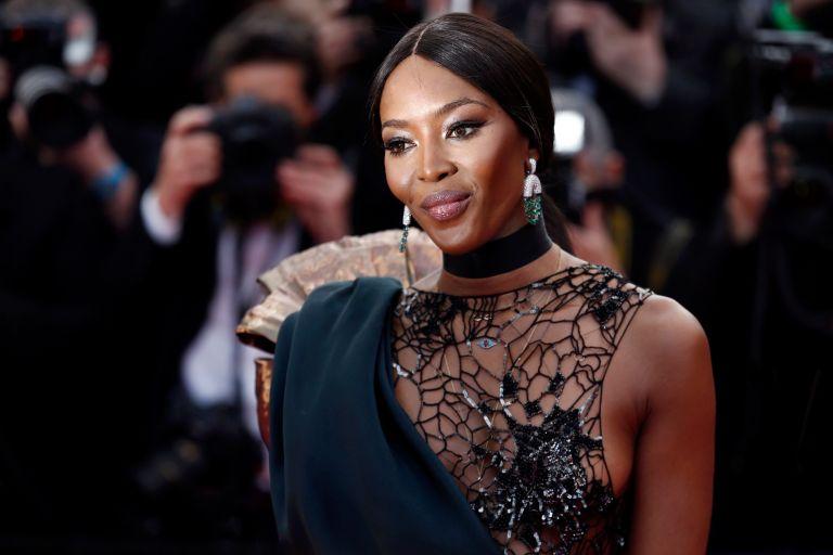Μέσα στην υπερπολυτελή βίλα της Naomi Campbell | vita.gr