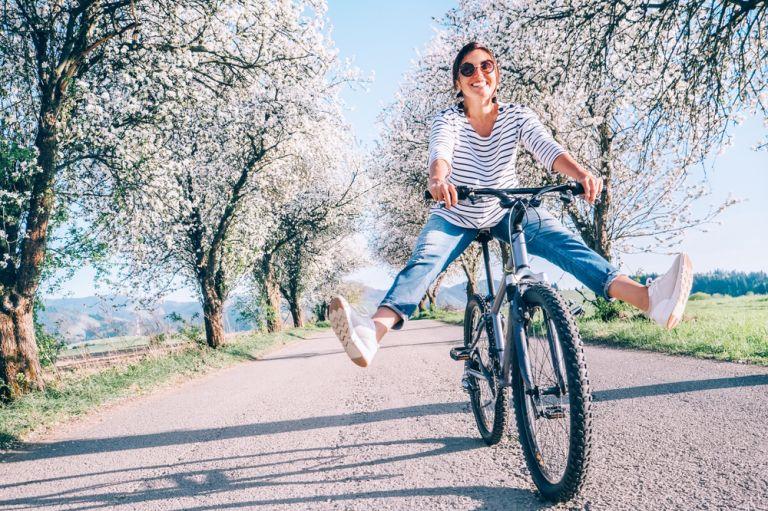 Επτά συνήθειες για ενέργεια στο φουλ | vita.gr