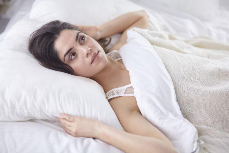 Αγχος : Πώς επηρεάζεται από την έλλειψη ύπνου; | vita.gr