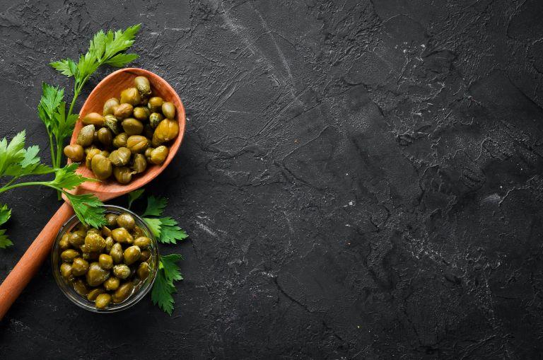 Κάπαρη: Γιατί αξίζει να την δοκιμάσετε τηγανιτή | vita.gr