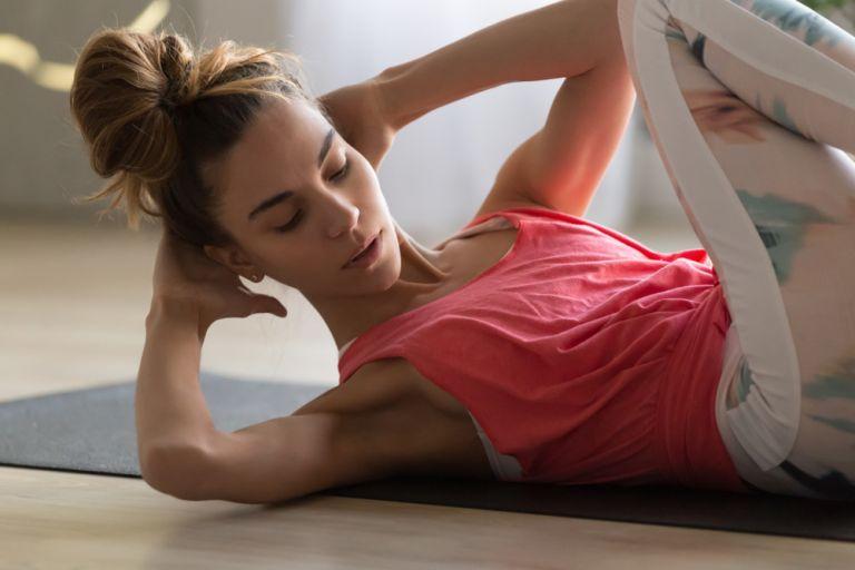 Με αυτό το workout θα αποκτήσετε επίπεδη κοιλιά | vita.gr