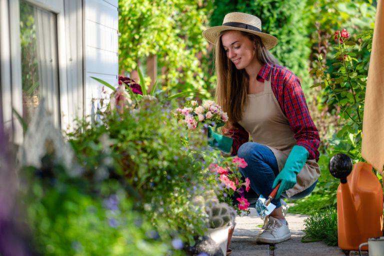 Συμβουλές για να φτιάξετε τον δικό σας ανοιξιάτικο κήπο | vita.gr