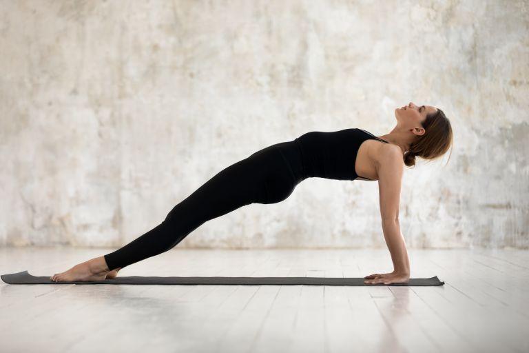 Ασκήσεις για μέση.. «δαχτυλίδι» | vita.gr