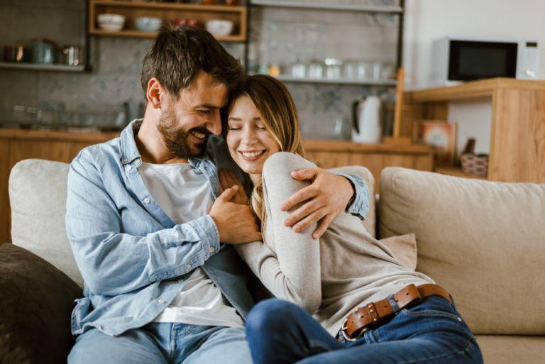 Το μυστικό που θα βελτιώσει τη σχέση σας | vita.gr