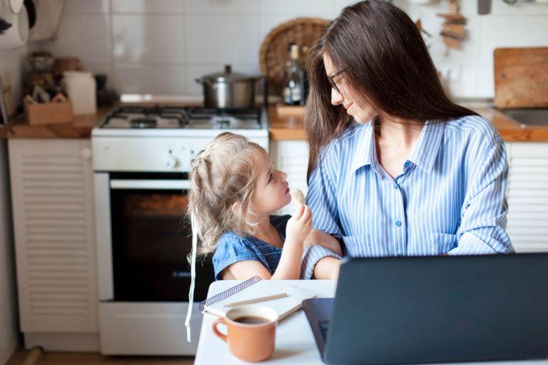 Γιατί είναι σημαντικό να βάζετε όρια στο παιδί | vita.gr