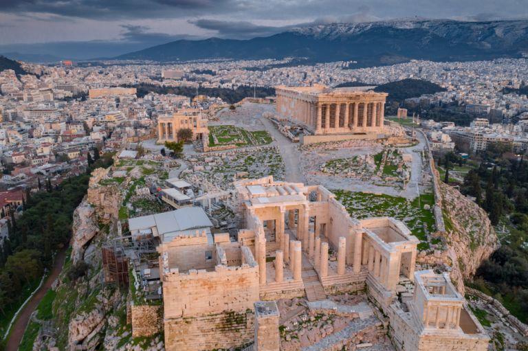 Ελεύθερη είσοδος σε όλους τους αρχαιολογικούς χώρους την Κυριακή | vita.gr