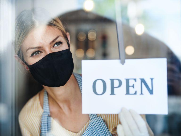 Χαλάρωση lockdown: Πώς θα κάνετε τα ψώνια σας | vita.gr