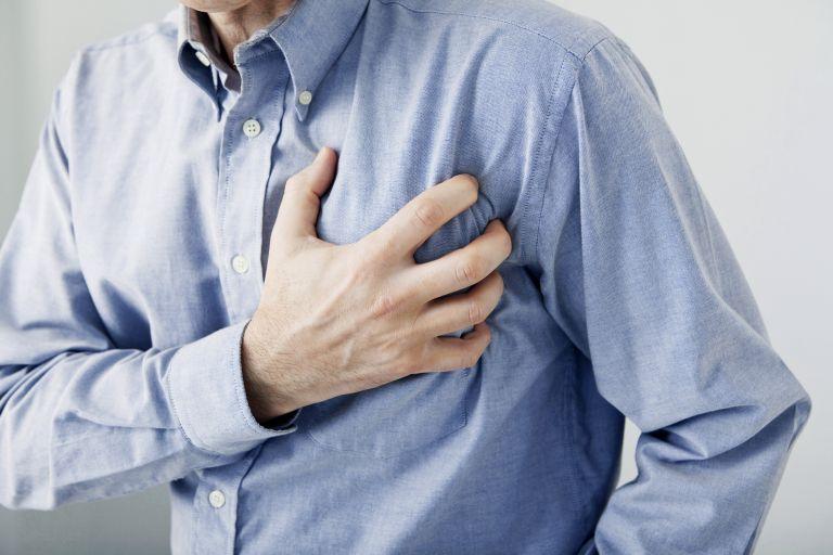 Ποια τροφή αυξάνει τον κίνδυνο καρδιαγγειακής νόσου; | vita.gr