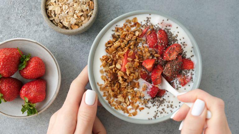 Φράουλα : Θρεπτική και ιδανική για τη δίαιτα | vita.gr