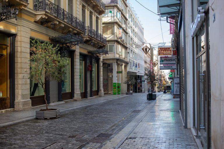 Κοροναϊός: Σήμερα οι εισηγήσεις για τα εμπορικά – Νωρίς για το Πάσχα στο χωριό   vita.gr