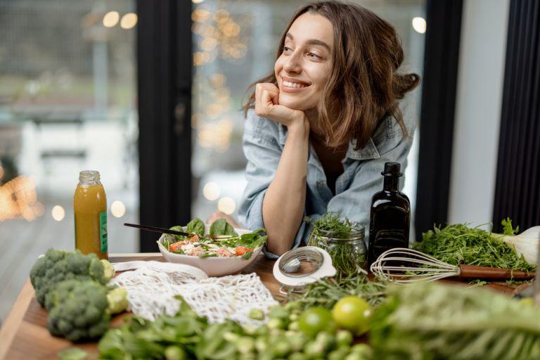 Πέντε πράγματα που πρέπει να προσθέσετε στη ζωή σας για εύκολο αδυνάτισμα | vita.gr
