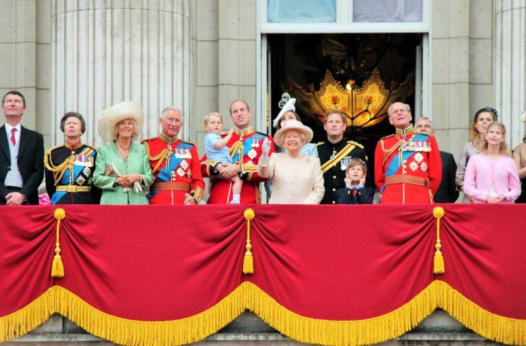 Πρίγκιπας Φίλιππος: Αυτά είναι τα ζώδια των μελών της βασιλικής οικογένειας | vita.gr