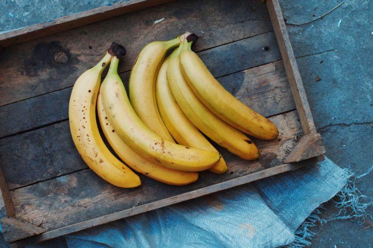 Μπανάνα : Είναι κατάλληλη για τη δίαιτα;   vita.gr
