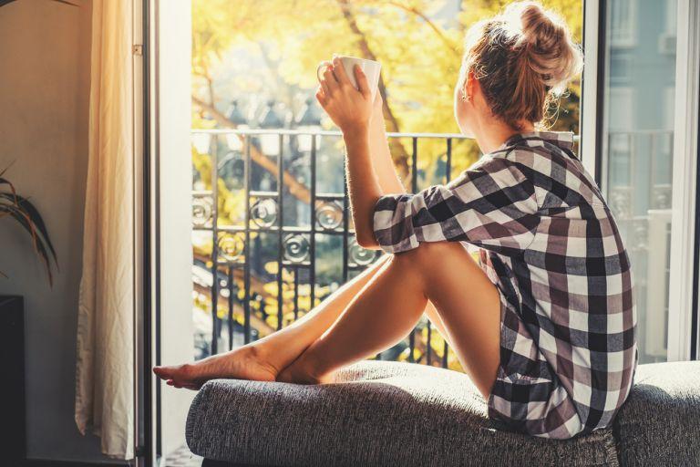 Τα βήματα για να βρούμε την εσωτερική μας ηρεμία | vita.gr