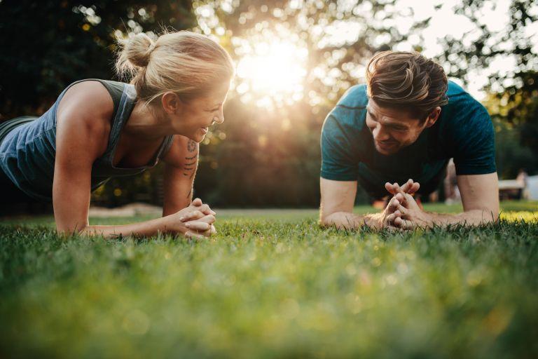 Στόχος σας η μακροζωία; Τι δεν πρέπει να λείπει από την προπόνησή σας   vita.gr