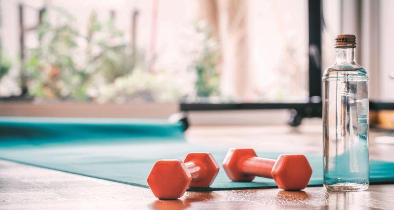 Home workout : Ετσι θα ενδυναμώσετε όλο το σώμα σας | vita.gr