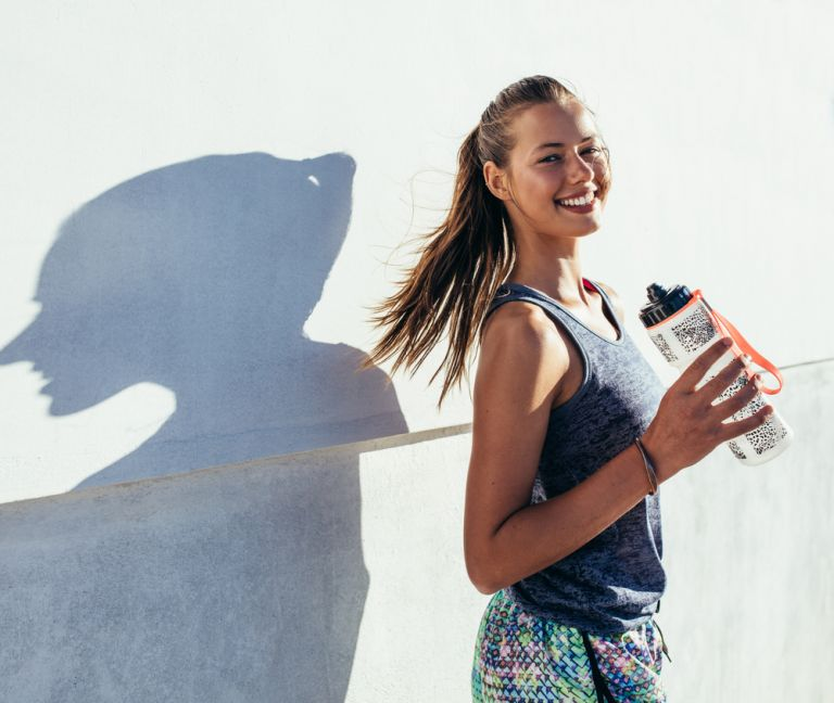 Αλλάζουμε συνήθειες, αλλάζουμε ζωή: Ποιες διαφορές θα φέρουν στην υγεία σας άσκηση και ισορροπημένη διατροφή | vita.gr