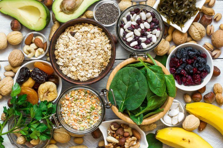 Κάλιο: Μήπως δεν παίρνετε αρκετό; Τι να αυξήσετε στην διατροφή σας | vita.gr
