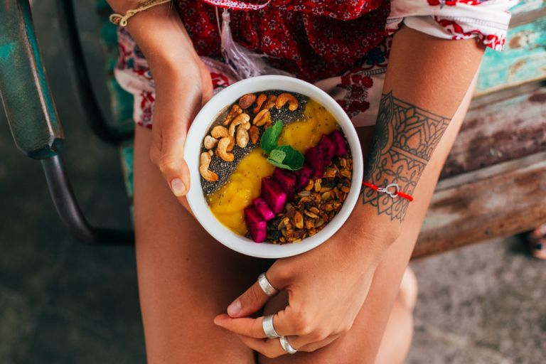 Η διατροφή που περιορίζει την πείνα | vita.gr