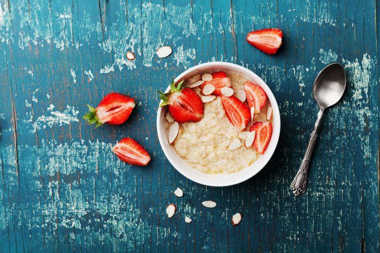Τι περιλαμβάνει το πρωινό της μακροζωίας; | vita.gr