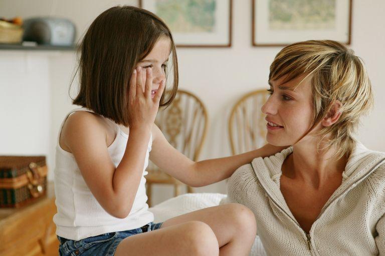 Πώς θα μάθετε στο παιδί να διαχειρίζεται τα συναισθήματά του | vita.gr