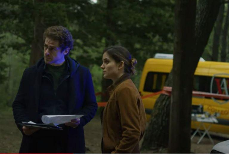 «Σιωπηλός δρόμος»: Την Κυριακή το δεύτερο επεισόδιο της συγκλονιστικής σειράς   vita.gr