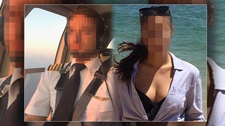 Γλυκά Νερά: Ο δολοφόνος της άτυχης Καρολάιν αναζητείται και στη Κρήτη   vita.gr