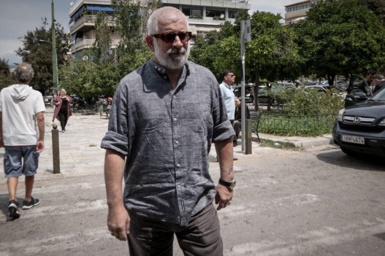 Φιλιππίδης: «Αν προφυλακιστώ… διαζύγιο και χάνεσαι» | vita.gr