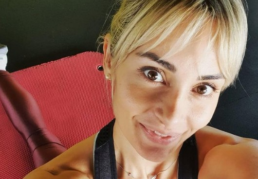 Bασιλική Μιλλούση: Μας δείχνει το σώμα της λίγους μήνες μετά τη γέννα | vita.gr