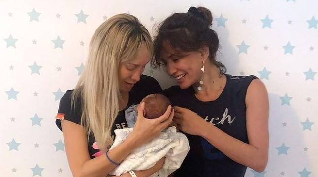 Μαρία Ματσούκα : Ο λόγος που κράτησε κρυφή την εγκυμοσύνη της | vita.gr