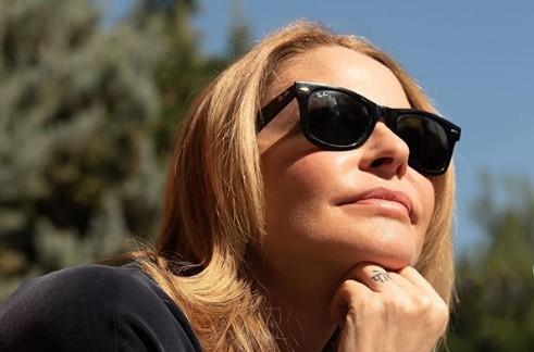 Τζένη Μπαλατσινού: Η νοσταλγική ανάρτηση στο Instagram   vita.gr