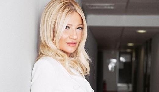 Φαίη Σκορδά: Το τρυφερό βίντεο που δημοσίευσε για τα γενέθλια του γιου της, Δημήτρη | vita.gr