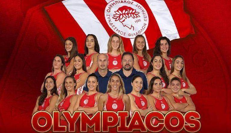 Θρίαμβος του Θρύλου – Πρωταθλητής Ευρώπης ο Ολυμπιακός | vita.gr