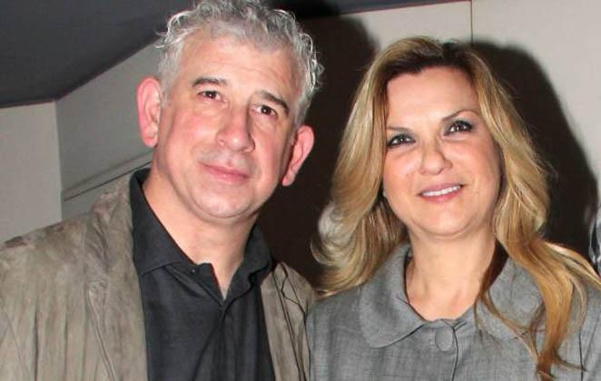 Πέτρος Φιλιππίδης: Όλη η αλήθεια για τη στήριξη της Ελπίδας Νίνου | vita.gr