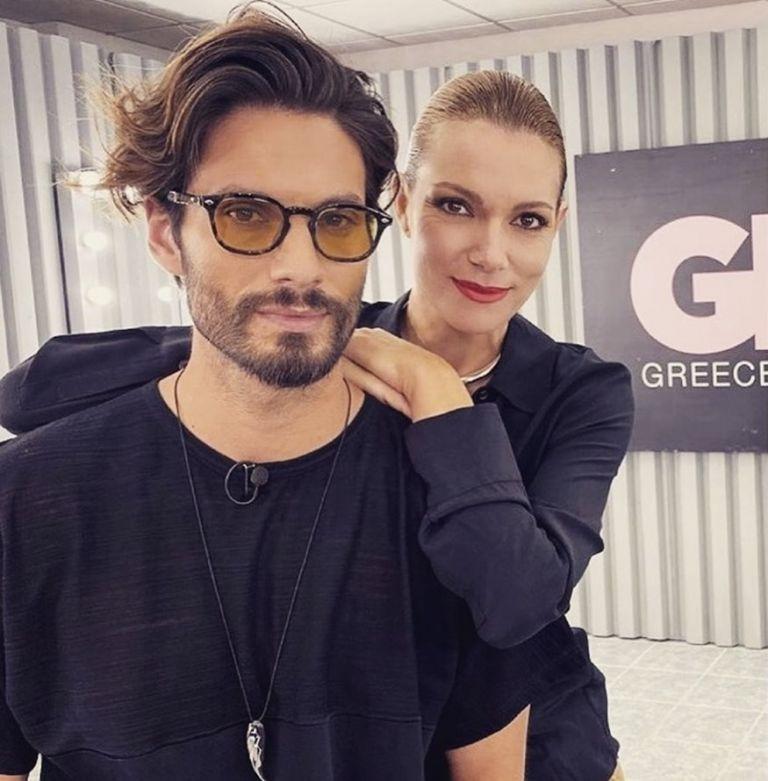 GNTM: Αυτή θα αντικαταστήσει την Βίκυ Καγιά | vita.gr