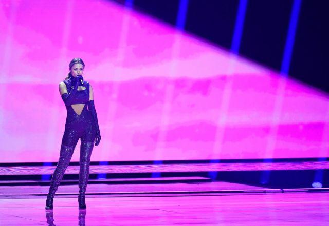 Eurovision 2021: Η πρώτη δήλωση της Stefania μετά τα αποτελέσματα   vita.gr