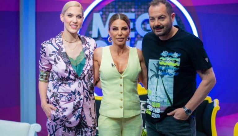 «Mega Star»: Η Κέλλυ Κελεκίδου καλεσμένη αυτό το Σάββατο | vita.gr