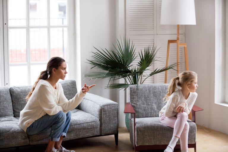 Τρόποι να διαχειριστείτε τις συγκρούσεις με το παιδί σας   vita.gr