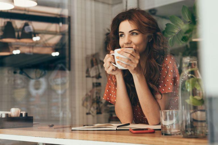 Καφεΐνη: Όταν το σώμα σας προειδοποιεί ότι καταναλώνετε πολύ   vita.gr