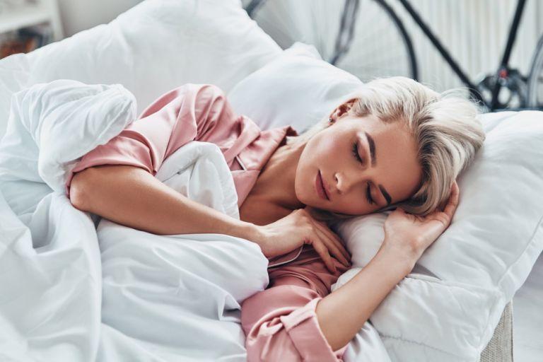 Αντιμετωπίζουμε φυσικά την αϋπνία | vita.gr