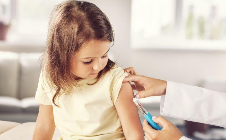 Covid-19: Πότε θα ξεκινήσουν οι εμβολιασμοί για παιδιά | vita.gr