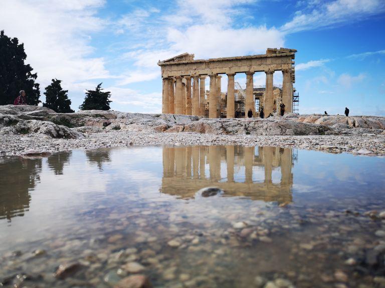 Καιρός: Έρχεται mini επιδείνωση – Ποιες περιοχές θα «χτυπήσει»   vita.gr