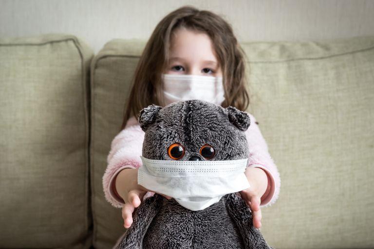 Ποιες είναι οι επιπτώσεις της πανδημίας στην ψυχική υγεία των παιδιών | vita.gr