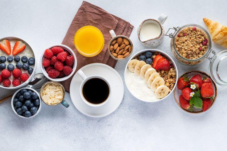 Πρωινό γεύμα: Τι πρέπει να περιέχει για να είναι ισορροπημένο | vita.gr