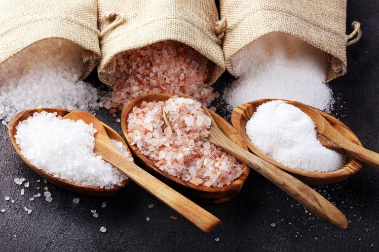 Νέα σύσταση από τον ΠΟΥ: Λιγότερο αλάτι; Περισσότερα χρόνια   vita.gr