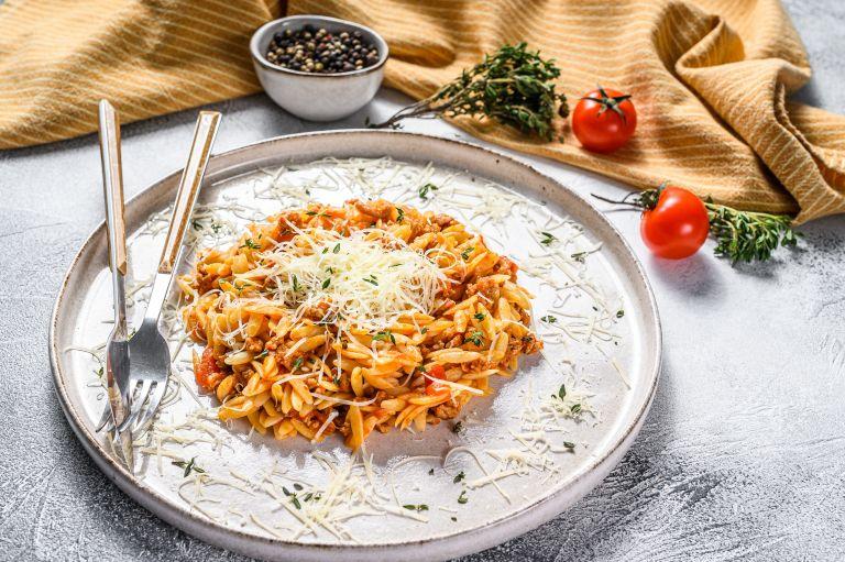 Απολαυστικό κριθαρότο με πεσκανδρίτσα   vita.gr