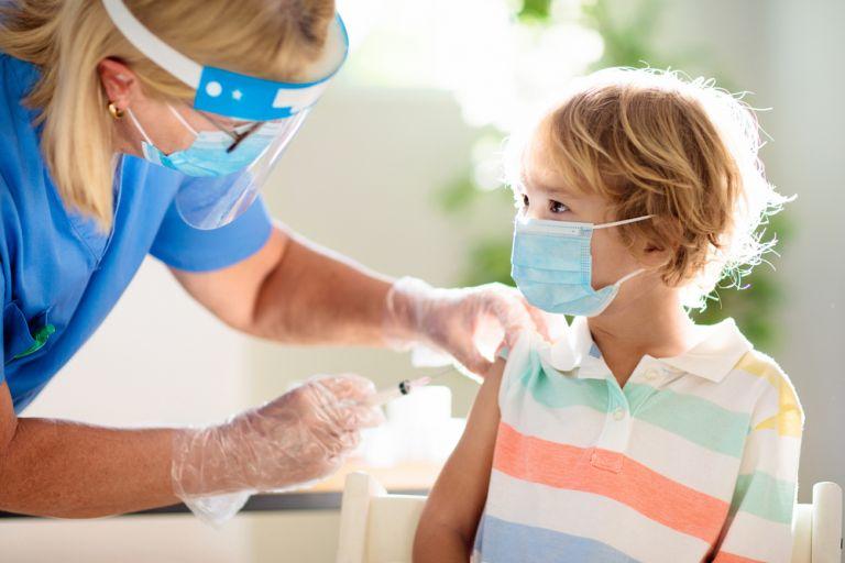 Κοροναϊός: Ποια είναι τα δεδομένα για τον εμβολιασμό παιδιών | vita.gr
