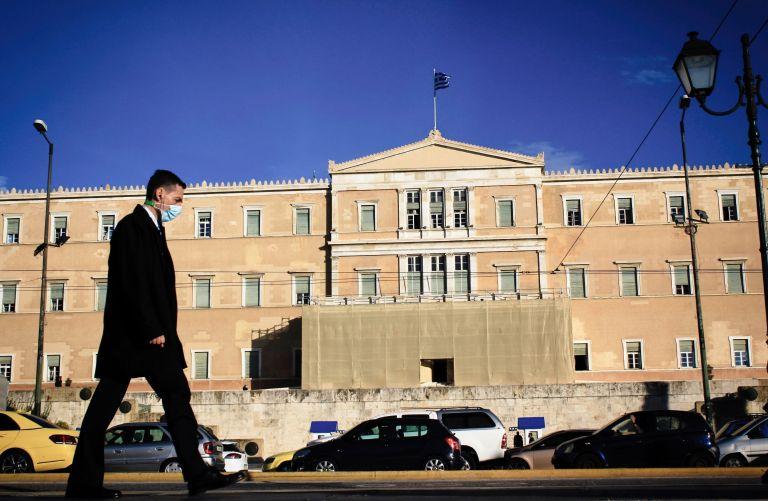 Νέες μεταλλάξεις κοροναϊού δημιουργούνται στο κέντρο της Αθήνας   vita.gr
