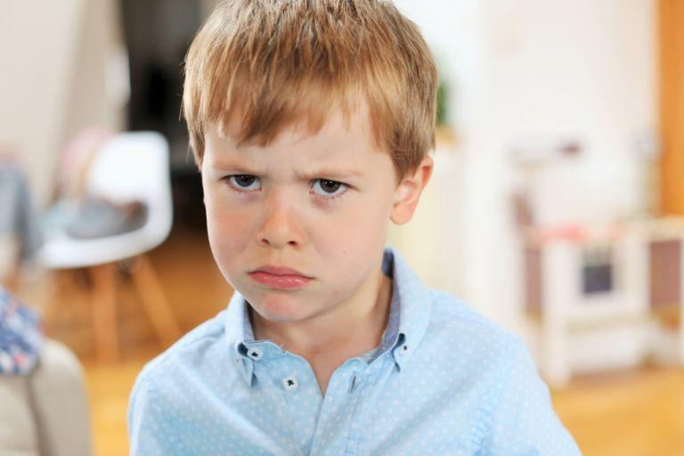 Παιδί: Γιατί έχει άσχημη συμπεριφορά;   vita.gr