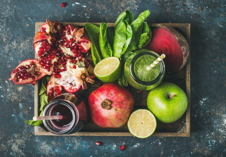 Αποτοξίνωση τώρα: Έτσι θα επανέλθετε στην ισορροπημένη διατροφή | vita.gr